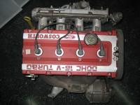 motore preparato gruppo N