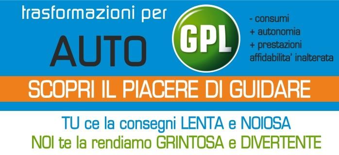 Ottimizzazioni impianti a GPL/METANO