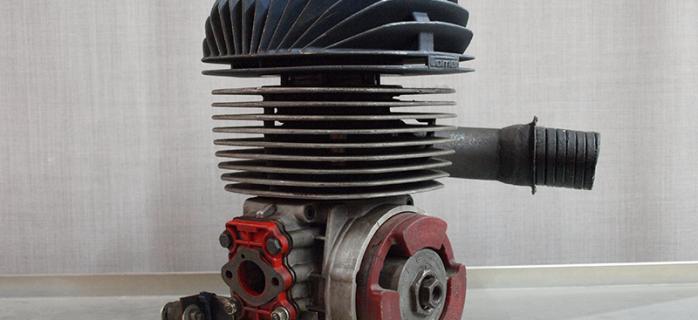 Motore Storico – Comer 100 cc