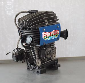 Motore Iame/Parilla PV100 Swift ICA J