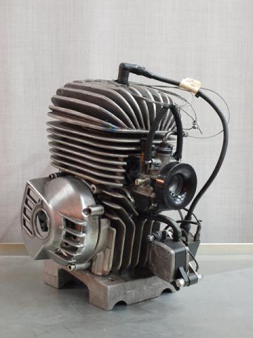 Vortex MiniRok 60cc
