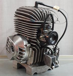 Motore Vortex 60