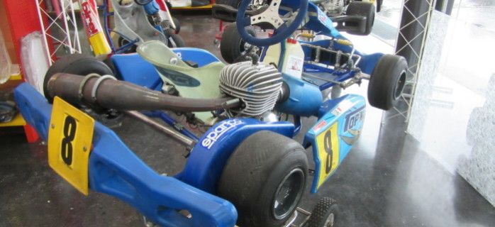 Kart 60 Mini Topkart – Vortex
